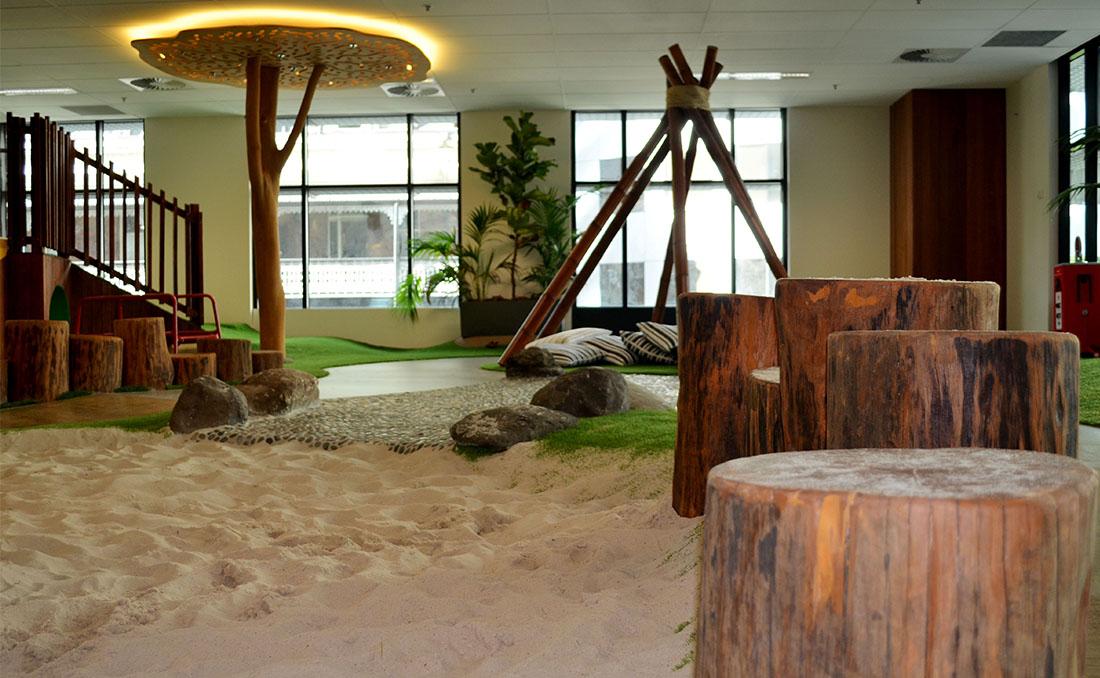 Goodstart Early Learning Centre Ann Street Greenedge Design